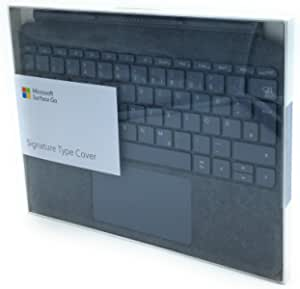 Microsoft Surface Go Signature Type Cover Ice Blue Computers Accessories