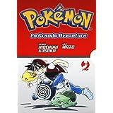 Pokémon. La grande avventura: 1-3 [Tre volumi indivisibili]: Vol. 1-3