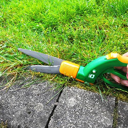 Zoom IMG-2 forbici taglia erba prato giardino