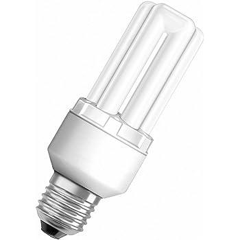 Osram DULUX EL LL 11W/825 220-240V E27 Energiesparlampe