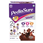 Pediasure Health and Nutrition Drink Powder for Kids Growth - 1kg (Chocolate)