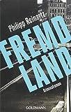 Fremdland: Kriminalroman