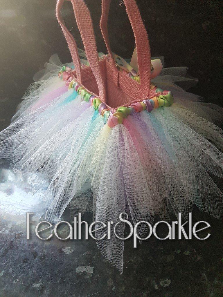 unicorn inspired bag - handmade-bags