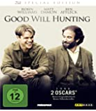 Good Will Hunting [Blu-ray] [Special Edition]
