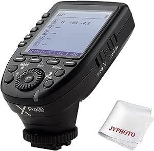 Godox Xpro S Ttl Wireless Blitzauslöser Für Sony Dslr Kamera