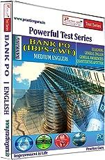 Practice Guru Bank PO (IBPS-CWE) Test Series (CD)