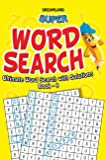 Super Word Search Part - 4