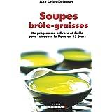 Soupes brûle-graisses (SANTE POCHE)