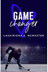 Game Changer: A Second Chance Romance (The AJ Williams Series Book 1) Kindle Edition