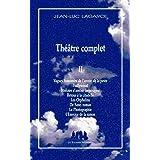Théâtre complet: Tome 2