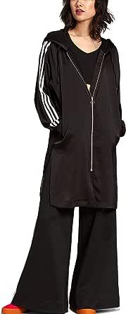 Sykooria Damen Hoodie Kapuzenjacke mit Rei/ßverschluss Sweatshirts Casual Running Fitness mit Tasche