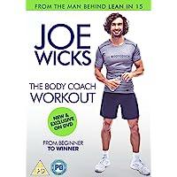 Joe Wicks The Body Coach Workout [DVD]