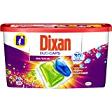 vari Dixan Detersivo Duo-Caps 30 Pz Color, 1 stück
