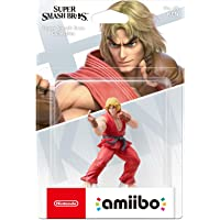 AMIIBO KEN - - Nintendo Switch