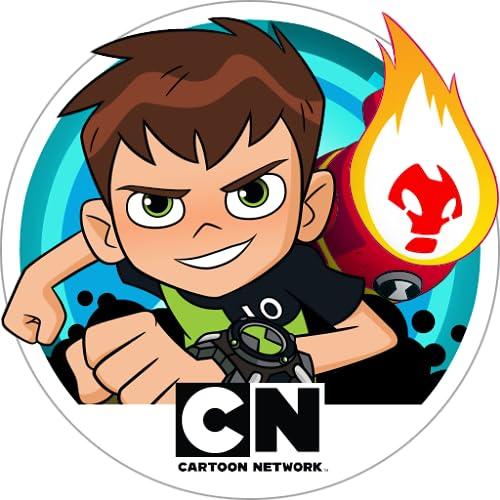 de Cartoon NetworkCómpralo nuevo: EUR 2,82EUR 2,68