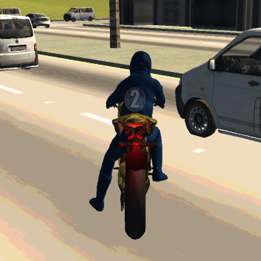 Motorcycle Driving Simulator 3D: Amazon.co.uk: Appstore ...