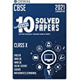 10 Last Years Solved Papers: CBSE Class 10 for 2021 Examination