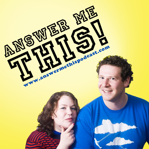 Answer Me This - Podcast App