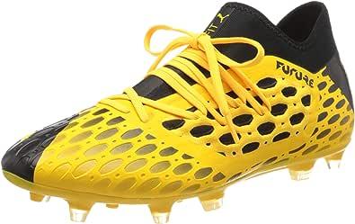 PUMA Men's Future 5.3 Netfit FG/AG Football Shoe