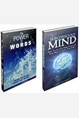 Subconscious Mind & Power of Words ~ 2 in 1 Bundle ~: Use The Power of Mind to Reach Your Goals, and the Power of Words to Create a Better Reality Kindle Edition