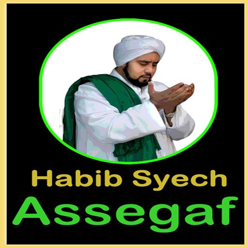 sholawat-habib-syech-mp3