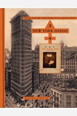 3 New York Dadas and the Blindman Hardcover
