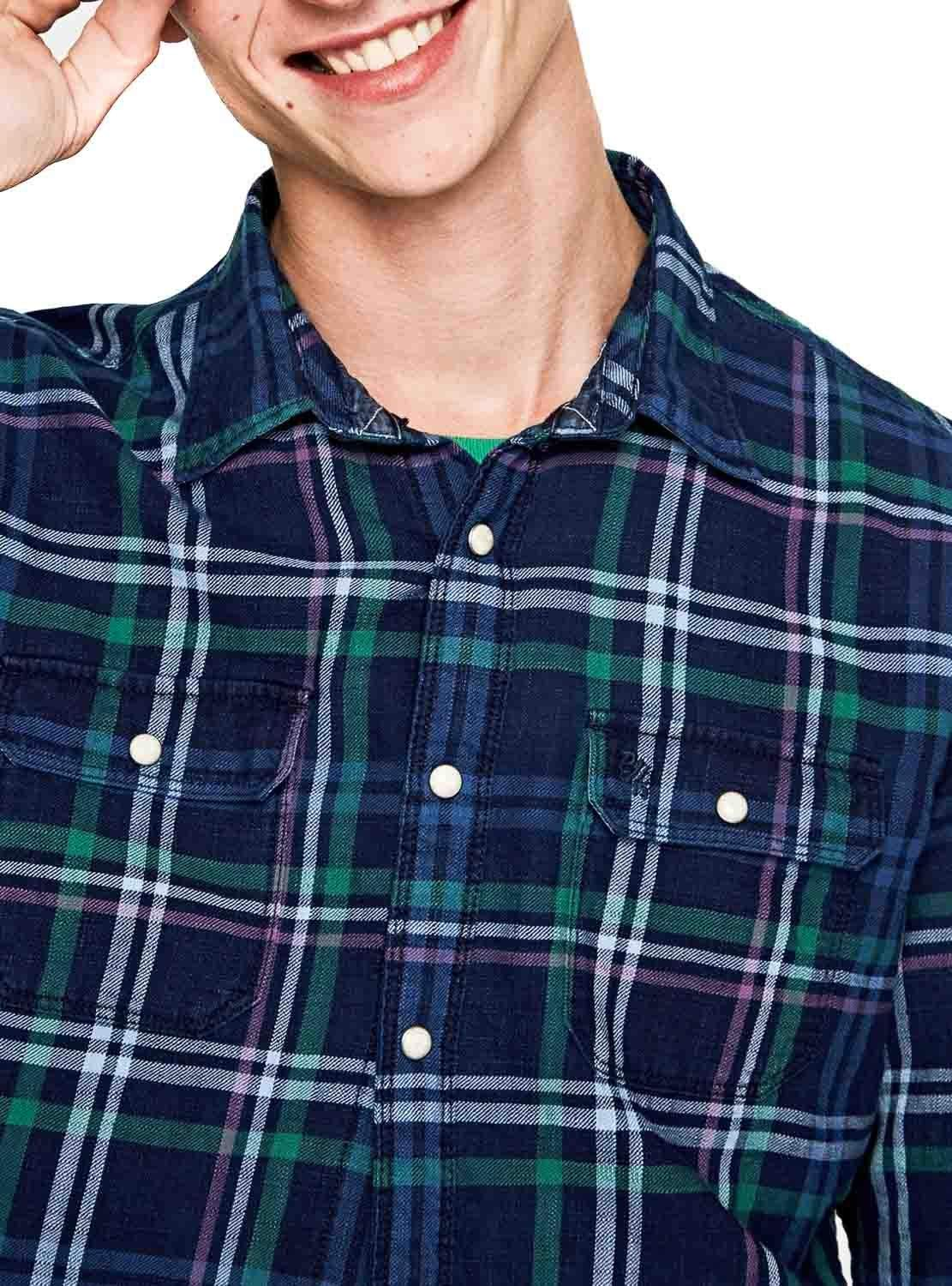 Pepe Jeans Clifford Camisa para Hombre