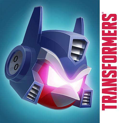 Angry Birds Transformers (Transformers-spiele Kostenlos)