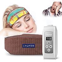 Masseur de cuir chevelu - Masseur rechargeable pour la tête, les muscles, les jambes, les mains - Percussion électrique…