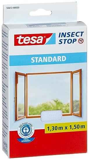 Tesa Insect Moustiquaire Standard fenCAAtre dp BJBW