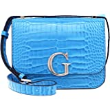 Guess Corily Convertible Xbody Flap Blue