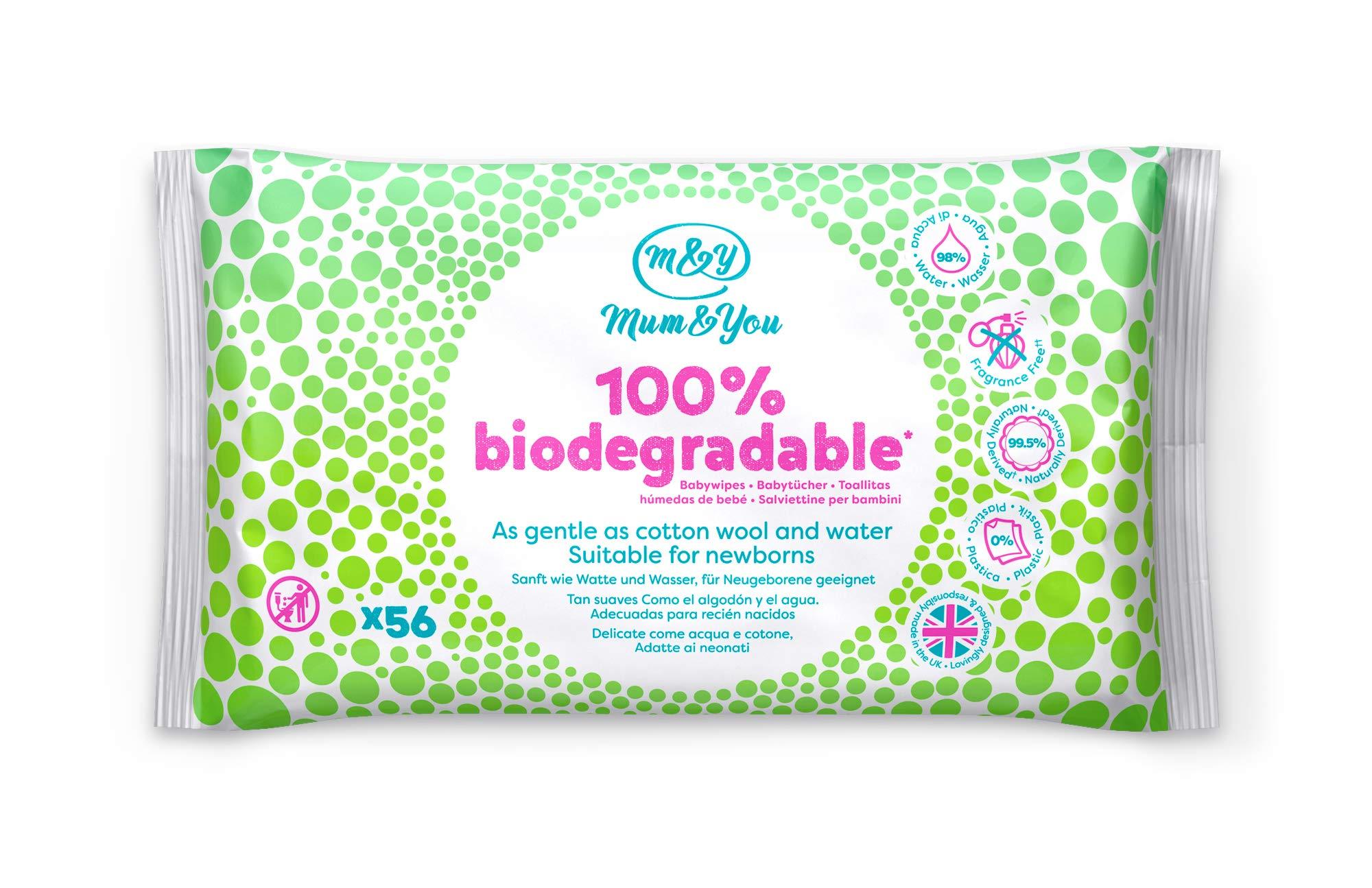 Paquetes Para Bebes Recien Nacidos.Mum You Toallitas Humedas Para Bebes 100 Biodegradables Paquete De 12 672 Toallitas En Total 98 De Agua 0 De Plastico Hipoalergenico Y