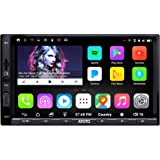 ATOTO A6 Doppio din Android Car Navigation Stereo con doppio Bluetooth - Standard A6Y2710SB 1G / 16G Car Multimedia…