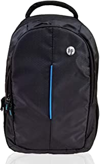 HP Entry Level Backpack for Upto 15.6 Inch Laptops  Black