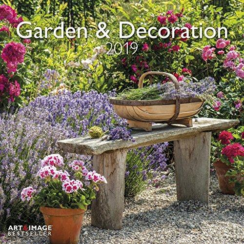 Garden & Decoration 2019 Broschürenkalender