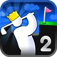 Super Stickman Golf 2