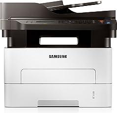 Samsung Xpress SL-M2675FN/XEC Laser Multifunktionsgerät (Drucken, scannen, kopieren, Fax und Netzwerk-Funktion)