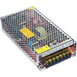 TEMPO DI SALDI Fuente de alimentación de 10 amperios, 12 V, para Tira LED estabilizada de 220 V, 120 W