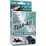 TEAR-AID Vinyl Reparatie Patch Kit, Type B