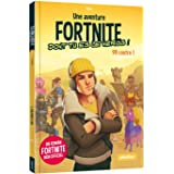 UNE MISSION FORTNITE DONT TU ES LE HÉROS - TOME 1 - 99 contre 1
