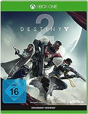 Destiny 2 - Standard Edition - [Xbox One]