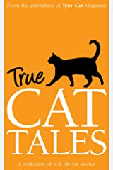 True Cat Tales Kindle Edition