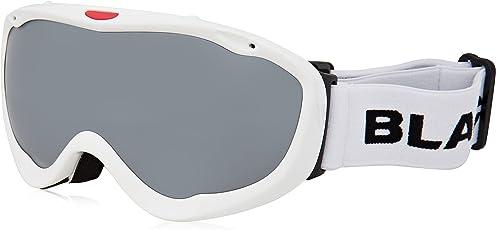 Black Crevice Damen Skibrille