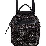 The SAK Damen Loyola Crochet Mini Convertible Backpack Rucksack