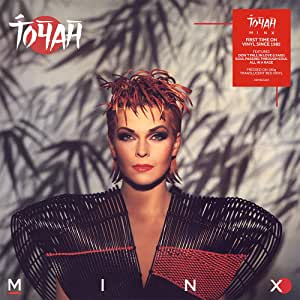 Minx (180g Translucent Red Vinyl) [VINYL]