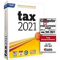 Tax 2021 (für Steuerjahr 2020   Standard Verpackung)
