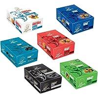 Pick Any 2 Lion 2kg Boxes, You Choose The Ones You Want; Lion Midget Gems, Football Gums, Licorice Gums, Wine Gums…
