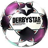 Derbystar Unisex ungdom Bundesliga Brillant Replika S-light fotboll
