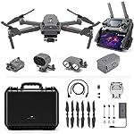 DJI Mavic 2 Enterprise Dual with Flir(Night Vision) Camera Drone Thermal
