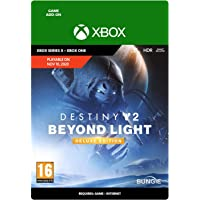 Destiny 2: Beyond Light Deluxe - PRE-PURCHASE…